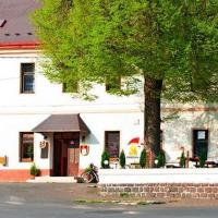 Penzion U Zeleného Stromu, отель в городе Telnice