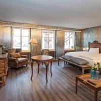 Hotel 2B, hotel en Schaffhausen