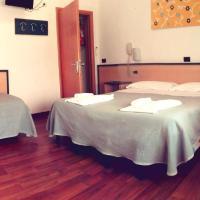 Hotel Birilli B&B, hotel a Civitanova Marche
