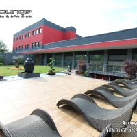 VitaLounge Sports & Spa Hotel, hotel in Gelsenkirchen