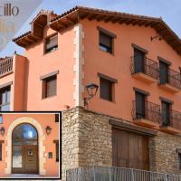 El Castillo de Celia, hotel in Cubla