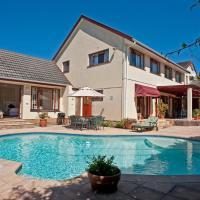 Pinoak Cottage Constantia, hotel in Cape Town