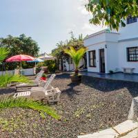 Bodega Goyo, hotel en Puntallana