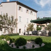 Damaranto Residenza e Cucina, hotel in Soave