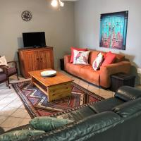 Sand & Sea Self-Catering Apartments