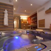 Hotel Tasso Suites & Spa,索倫托的飯店