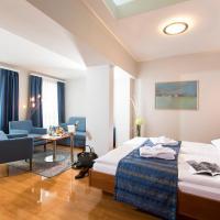 Hotel Amaris, hotel in Olten