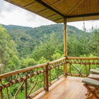 Ichumbi Gorilla Lodge, hotel in Kisoro