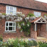 Goltho House Bed & Breakfast, hotel in Wragby