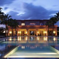 Mexance Villa By Sejour Maroc