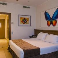 Hotel Mas Camarena, hotel in Paterna