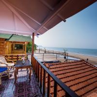 Om Sai Beach Huts, hotel in Agonda