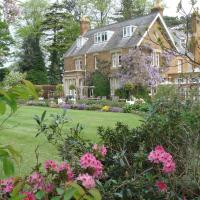Uplands House, near Banbury, hotel in Ratley
