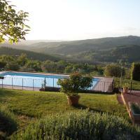 Borgo Sicelle Residence, hotel a San Donato in Poggio