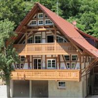 Ferienhof Männle, hotel in Gengenbach