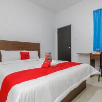 RedDoorz Plus near Kepri Mall, hotel in Batam Center