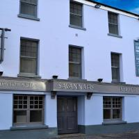 New Park Hotel, hotel in Carmarthen