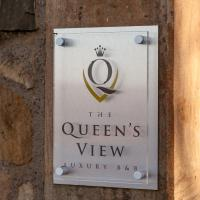 The Queens View Luxury B&B, hotel in Linlithgow