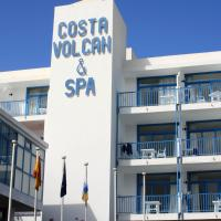 Aparthotel Costa Volcán & Spa