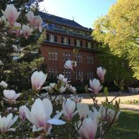 Gäste- und Tagungshaus am Glockengarten