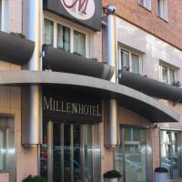 Millennhotel, отель в Болонье