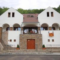 Penzión Kállai a Vináreň, hotel in Fiľakovo