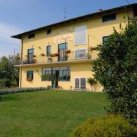 Agriturismo La Biandrina, hotel a Carpignano Sesia