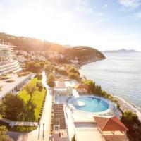 Sun Gardens Dubrovnik, hotel en Dubrovnik