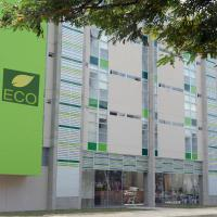 Eco Star Hotel, hotel in Ibagué