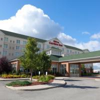 Hilton Garden Inn Buffalo Airport, hotel near Buffalo Niagara International Airport - BUF, Cheektowaga