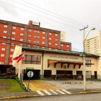 Hotel Diego de Almagro Puerto Montt, hotel en Puerto Montt