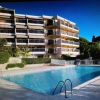 Très bel appartement vue mer à Nice