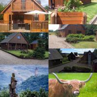 La Fortuna Lodges