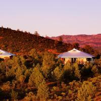 Rawnsley Park Station, hotel em Flinders Ranges