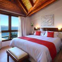 Hotel Concorde, hotel in San Carlos de Bariloche