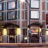 Magnolia Hotel & Spa, hotel in Victoria