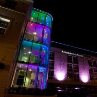 London Croydon Aerodrome Hotel, BW Signature Collection, hotel in Croydon