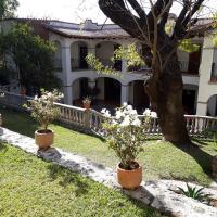 Hacienda Maria Elena