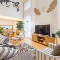 Jilin Songhua Lake Qingshan Vanke Ski Resort Apartment