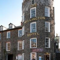 The Wellington Hotel, hotel in Boscastle
