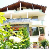 Complex Diana, hotel in Cherven