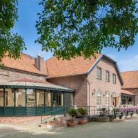 Hotel Restaurant De Roosterhoeve