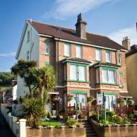 The West Bank Guest House, Hotel in Dover