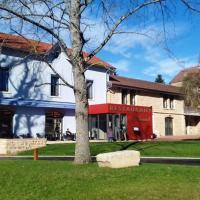 Appart'Hotel Parc Johan