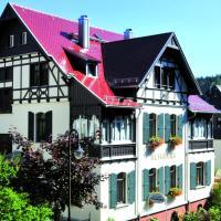 Hotel-Pension Heimburg