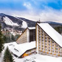 OREA Resort Sklář Harrachov – hotel w mieście Harrachov