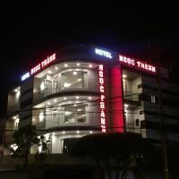 Ngoc Thanh Hotel, hotel near Rach Gia Airport - VKG, Rach Gia