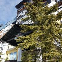 Hotel Kenia Nevada, hotel in Sierra Nevada