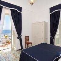 Hotel Residence, hotel in Amalfi