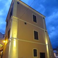 Albergo Ristorante del Cacciatore, hotel in Foggia